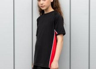 Finden and Hales Kids Performance Team T-Shirt