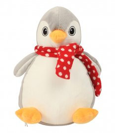 Mumbles Zippie Penguin