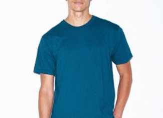 American Apparel Unisex Organic Fine Jersey T-Shirt