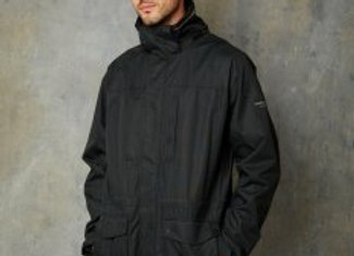 Craghoppers Expert Kiwi Long Jacket