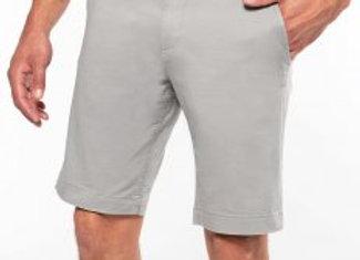 Kariban Chino Bermuda Shorts