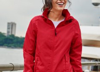 Gildan Hammer Ladies Windwear Jacket