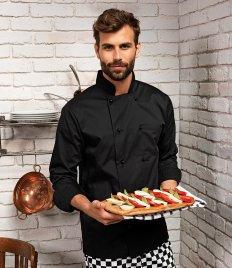 Premier Unisex Cuisine Chef's Jacket