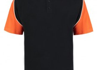 Gamegear Formula Racing Monaco Cotton Piqué Polo Shirt