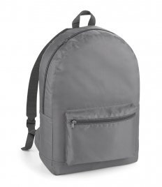 BagBase Packaway Backpack