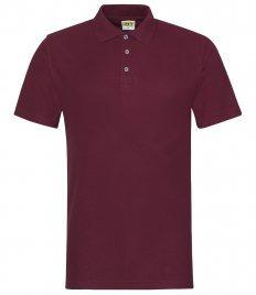 RTY Heavy Workwear Poly/Cotton Piqué Polo Shirt