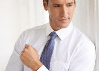 Brook Taverner One Juno Long Sleeve Poplin Shirt