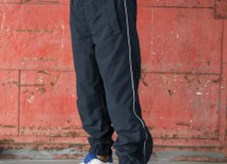 Tombo Kids Piped Track Pants