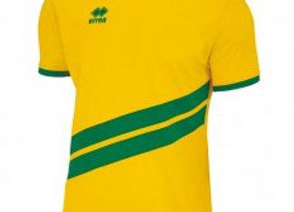 Errea Kids Jaro Short Sleeve Shirt