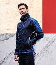 Regatta Contrast Shell Jacket
