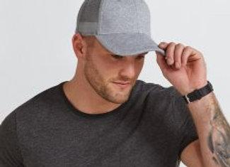 Beechfield Jersey Athleisure Trucker Cap