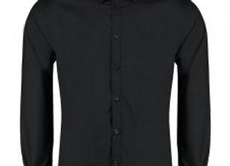 Bargear Long Sleeve Tailored Shirt
