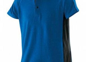 Finden and Hales Kids Sports Cotton Piqué Polo Shirt