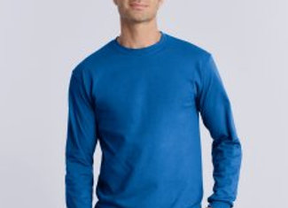 Gildan Ultra Cotton™ Long Sleeve T-Shirt