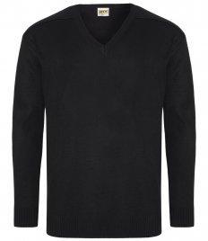RTY Acrylic V Neck Sweater