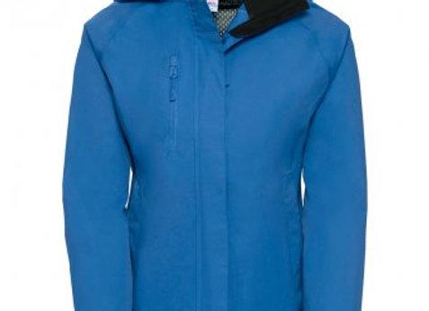 EQB Ladies Waterproof Russell Jacket