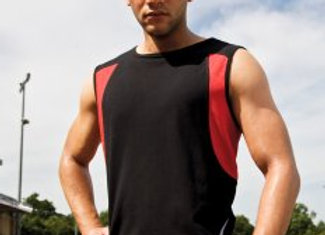 Spiro Athletic Vest