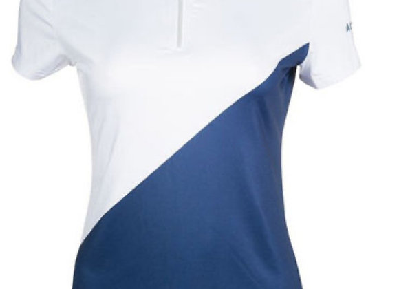 HKM Competition Shirt Active-19 - Medium - 2 in stock