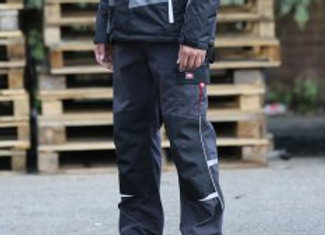 Lee Cooper Multi-Pocket Trousers