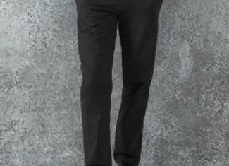 Henbury Flat Fronted Chino Trousers