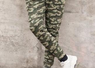 AWDis Tapered Track Pants