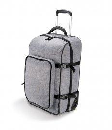 Kimood  Cabin Size Trolley Bag