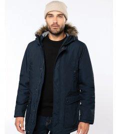 Kariban Winter Parka Jacket