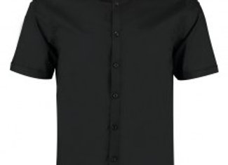 Bargear Short Sleeve Tailored Shirt