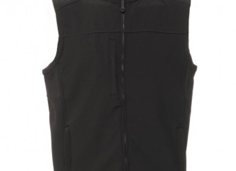 EQB Ladies Flux Soft Shell Gilet