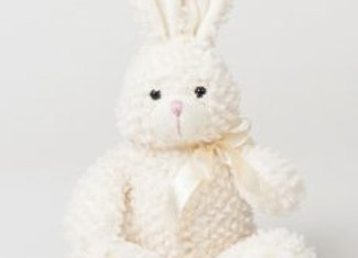 Mumbles Rabbit
