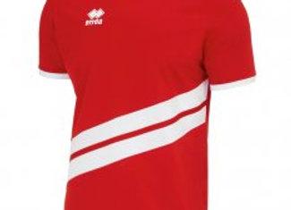 Errea Jaro Short Sleeve Shirt