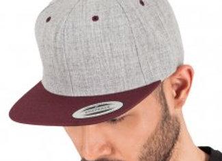 Flexfit Two Tone Classic Snapback Cap