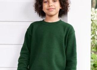 Gildan Kids Heavy Blend™ Drop Shoulder Sweatshirt