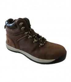 Warrior Crazy Horse S3 SRC Hiker Boots