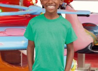 Fruit of the Loom Kids Value T-Shirt