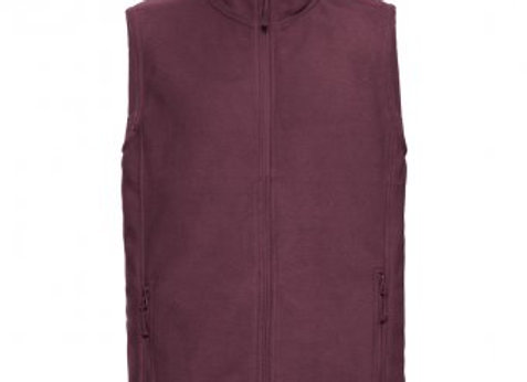 EQB Ladies Fleece Gilet