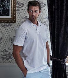Tee Jays Heavy Cotton Piqué Polo Shirt
