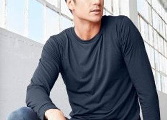 Canvas Unisex Jersey Long Sleeve T-Shirt
