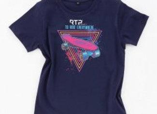 RTP Apparel Kids Cosmic 155 Organic T-Shirt