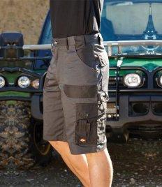Lee Cooper Classic Cargo Shorts