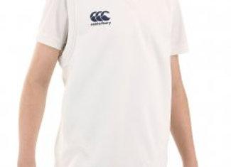 Canterbury Kids Cricket Overshirt