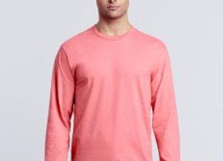 Gildan Hammer Heavyweight Long Sleeve T-Shirt