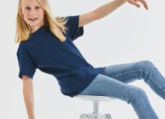 Jerzees Schoolgear Kids Classic Ringspun T-Shirt