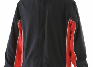 Finden and Hales Kids Contrast Track Top