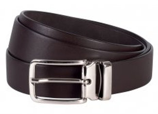 K-UP Classic Leather Belt