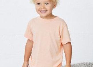Canvas Toddler Tri-Blend T-Shirt