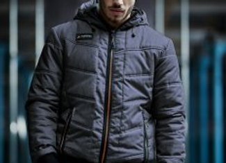 Tactical Threads Thrust Insulated Bomber Jacket