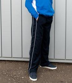 Finden and Hales Kids Contrast Track Pants