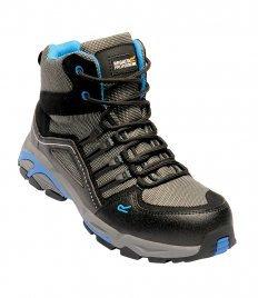 Regatta Safety Footwear Convex S1P SRA Safety Hikers
