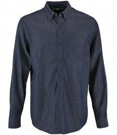 SOL'S Barry Long Sleeve Denim Shirt